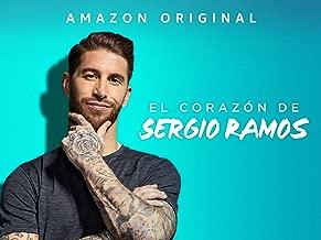 El Corazón de Sergio Ramos - Season 1 (4K UHD)