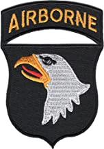 ww2 airborne patches
