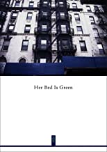 New York Photo #035 - Her Bed Is Green - vol 1 Art Photography Posters / Ad Copy (Japanese Edition)