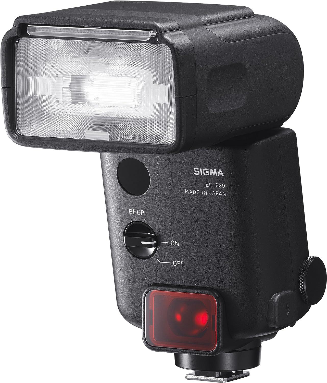 Sigma F50954 Ef 630 Blitzgerät Kamera