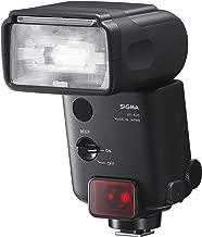 Sigma EF-630 Electronic Flash for Nikon Cameras (F50955)