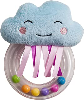 Taf Toys Cheerful Cloud Rattle Toy