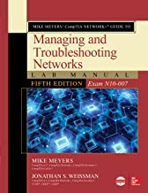 Mike Meyers' CompTIA Network+ Guide to Managing and Troubleshooting Networks Lab Manual, Fifth Edition (Exam N10-007) PDF