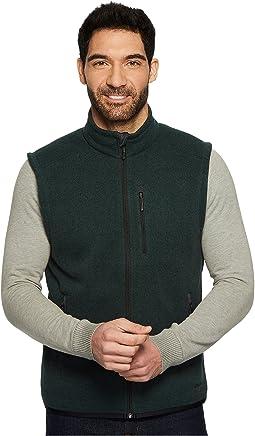 Ridgeway Fleece Vest