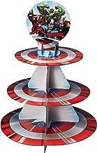 Best avenger cupcake stand Reviews