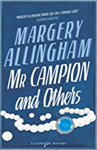 Best mr. campion and others Reviews