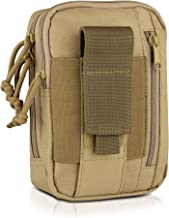 Best molle concealed pistol pouch Reviews