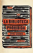 La biblioteca prohibida (#Realismo) (Spanish Edition)