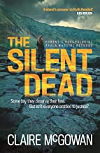 The Silent Dead (Paula Maguire 3): An Irish crime thriller of danger, death and justice (Paula McGuire)