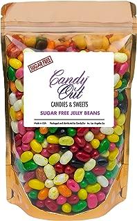 Best sugar free jelly beans bulk Reviews