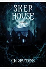 Sker House Kindle Edition