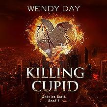 Killing Cupid: A Supernatural Romantic Suspense Thriller