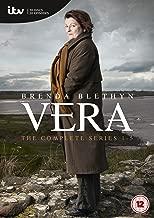 Vera Complete - Series 1-5 2015