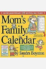 Mom's Family Wall Calendar 2022 Calendar