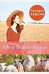 Fifine la Bas-Alpine (BOOKS ON DEMAND) Format Kindle