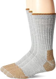 FoxRiver Wick Dry Steel-Toe Merino Wool Heavyweight Socks
