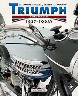 Best triumph motorcycles hinckley Reviews