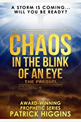 Chaos In The Blink Of An Eye Kindle Edition