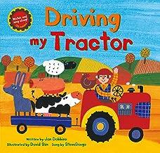 Driving My Tractor PB w CDEX (Singalongs)