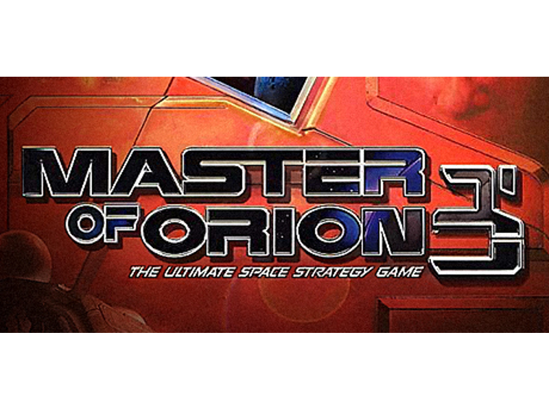 Master of Orion 3 Online Import Free shipping Game Code