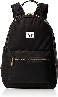 Herschel 10502-00001-OS Nova X-Small Unisex Casual Daypacks Backpack - Black