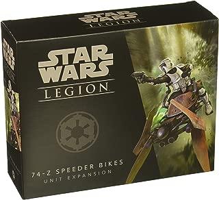 Star Wars: Legion - Speeder Bikes Unit Expansion