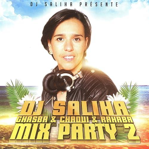 SALIHA MP3 GRATUIT TÉLÉCHARGER