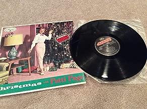 Christmas With Patti Page (Wing) [Vinyl LP] [Mono]