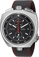 Omega Seamaster Bullhead 225.12.43.50.01.001 Limited Edition Stainless Steel Automatic Men's Watch