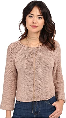Endless Stories Pullover