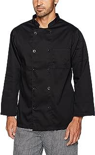 Men's 10 Pearl Button Classic Chef Coat
