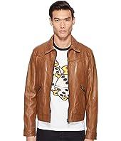 Just Cavalli - Leather Jacket
