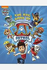 The Big Book of PAW Patrol (PAW Patrol) Kindle Edition