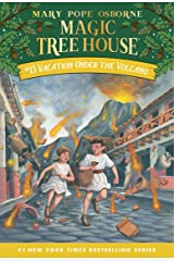 Vacation Under the Volcano (Magic Tree House Book 13) Kindle Edition