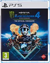 Supercross 4 PS5 (PS4)