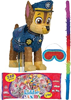 Best party city paw patrol Reviews