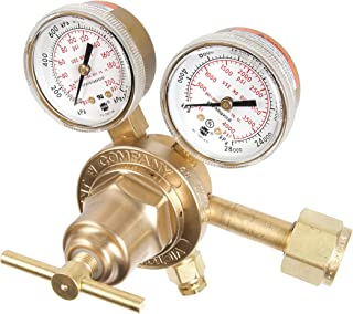 Victor, 0781-0043, Regulator, Cylinder, Oxygen, CGA-540