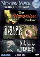 Midnight Movies: Thriller Volume 4 (Bloodstained Shadow / Short Night of Glass Dolls / Who Saw Her Die)
