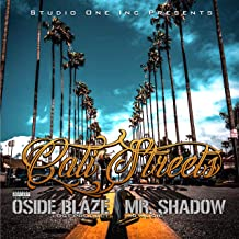 Best mr shadow music Reviews