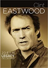 Clint Eastwood Legacy Col (20pk) (DVD)