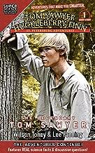Tom Sawyer & Huckleberry Finn: St. Petersburg Adventures: The Legendary Tom Sawyer (Tom Sawyer & Huckleberry Finn: St. Petersburg Adventures Short Stories Book 1)