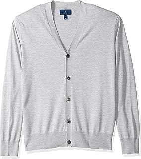 Buttoned Down Men's Supima Cotton Cardigan Sweater