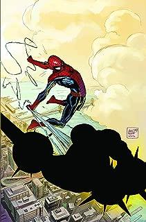 Amazing Spider-Man #628