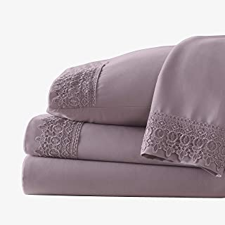 Best dusty pink bedding Reviews