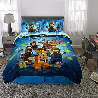 ninjago bedding full set
