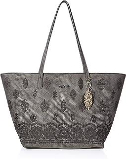 Desigual Paola Capri Zipper - Handtasche