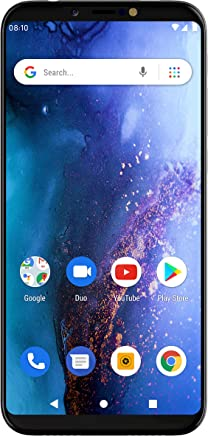 BLU Vivo Go 6.0 HD+ Display Smartphone with Android 9 Pie...