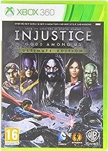Injustice Gods Among Us ULT Edition (Xbox 360)