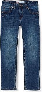 Levi's Kids - Jeans Garçon - Lvb 511 Slim Fit Jean-classics