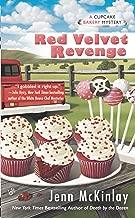 Red Velvet Revenge (Cupcake Bakery Mystery Book 4)